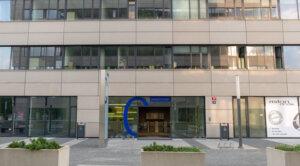 sídlo firmy Praha 2